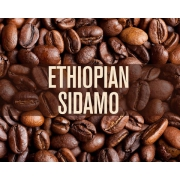 Origine - Ethiopië Sidamo