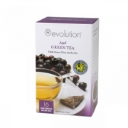 Revolution Tea Acai Green  16 T-bags