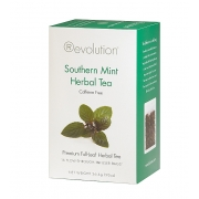 Revolution Tea Southern Mint Herbal  16 T-bags