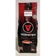 Verheyen Koffie Amberes